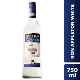2 u Ron Appleton White 750 ml