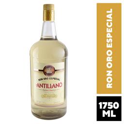 Ron Antillano Oro 1.750 Ml