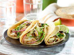 Tacos de Filete