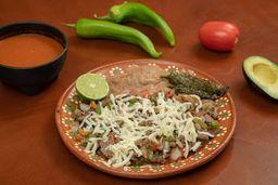 Tacos de Aguja