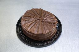 Pastel de Chocolate Mini