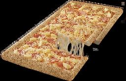 Súper Pizza Hawaiana Especial