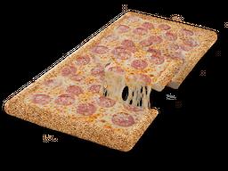 Súper Pizza Chuleta Delice Especial