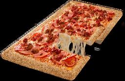 Súper Pizza de Carnes Frías Especial