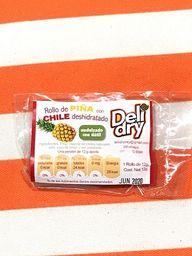Fruta deshitradada Deli Dry