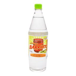 Vinagre Barrilito Blanco