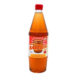 Vinagre Barrilito Manzana
