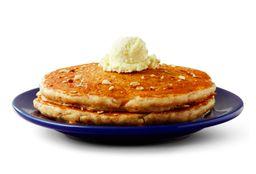 Pancake Harvest Grain `N Nut
