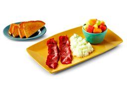 Simple & Fit 2-Egg Breakfast