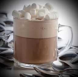 Hot Chocolate Marshmallow