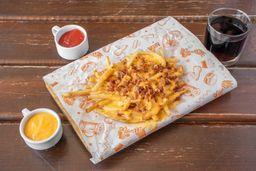 Sticky Fries