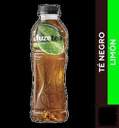 Fuze Tea Negro 600 ml