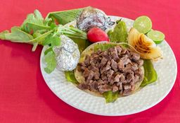 Taco Jaas