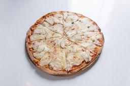 Pizza 5 Quesos Grande