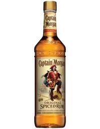 Ron Captain Morgan Spiced Original - 700 mL