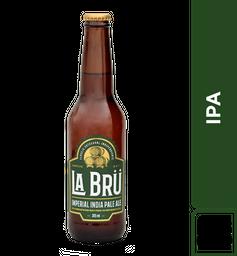 La Bru Imperial Ipa 355 ml