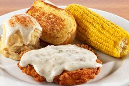 Combo Country Fried Chicken