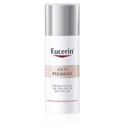 Eucerin Crema Facial Antipigment Día FPS 30+