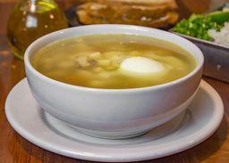Sopa Especial Luz