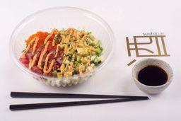 Tuna Sushi Bowl