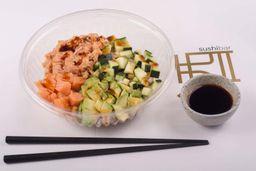 Fuego Sushi Bowl
