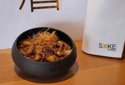 Wagyu Wx Sushi Bowl