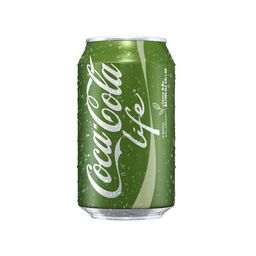 Coca-Cola Life 355 ml