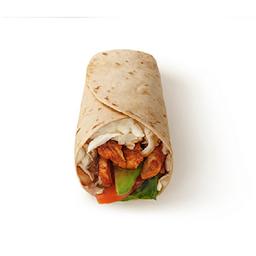 Burrito Chipotle
