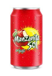 Manzana 355 ml