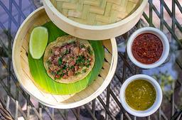 Taco de Chamorro