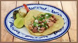 Tacos de Maciza