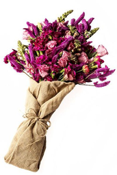 Ramo Floral Gama de Berries