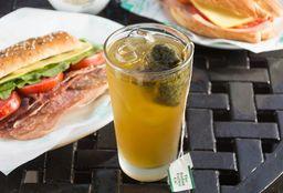 Té Verde con Pepino y Sandía