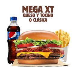Combo Mega Xt