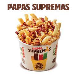 Papas supremas
