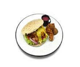 Pita Burger