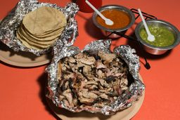 1 Kg de Carne Árabe