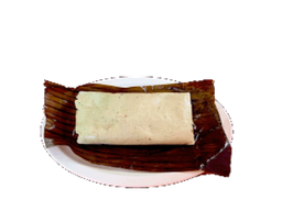 Tamal Torteado Especial