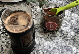 Café Adhoc Molido Chico 125g