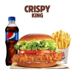 Crispy King