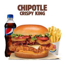 Chipotle Crispy King