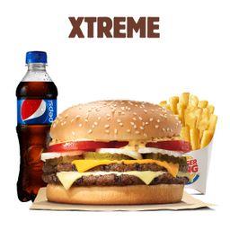 Combo Xtreme