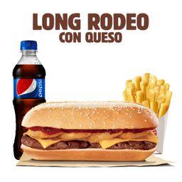 Combo Long Rodeo