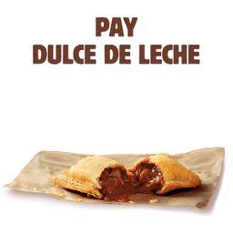 Pay Dulce de Leche