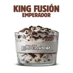 King Fusión Emperador