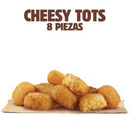 Cheesy Tots
