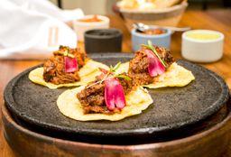Tacos de Brisket 150 gr