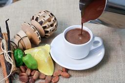 Chocolate Maya Espeso