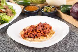 Taco Individual