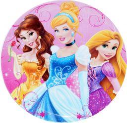 Plato Princesas